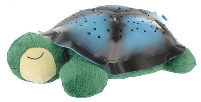 schildpad nachtlampje